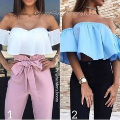 5 Ways Youve Never Heard of Before to Look Stylish on a Budget Outfits For Teens, Trendy Outfits, Summer Outfits, Cute Outfits, Girl Fashion, Fashion Outfits, Womens Fashion, Types Of Fashion Styles, My Outfit