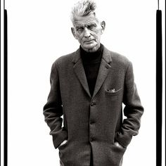 """""""Dance first. Think later. It's the natural order."""" ~ Samuel Beckett #playwright #poet #dance"""