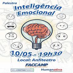 FACCAMP – Inteligência Emocional