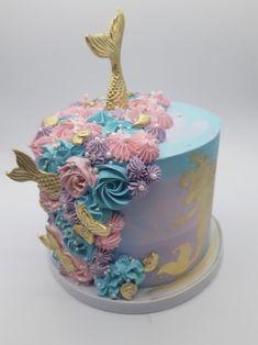 Mermaid Birthday Cakes, Mermaid Cakes, Treats, Desserts, Baby, Food, Meet, Sweet Like Candy, Tailgate Desserts