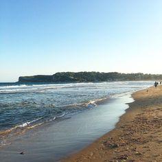 Good morning world  #centralcoastnsw #northavoca #mornings #oceanappreciation