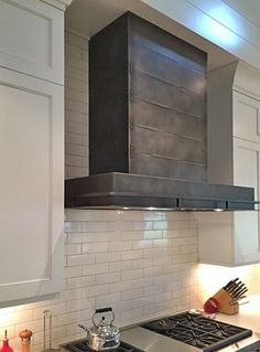 13 Best Modern Kitchen Hood Images