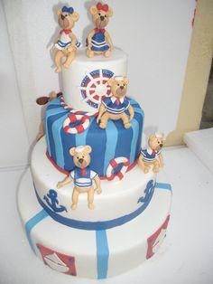 bolo marinheiros