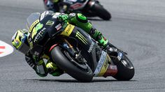 From Vroom Mag... Pol Espargaro clinches fifth in home race