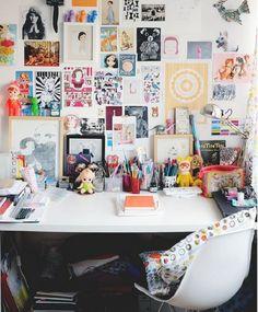 28 Inspirational Home Office Design Ideas