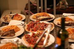 Saúde Um Desafio: A importância de uma boa combinação de alimentos