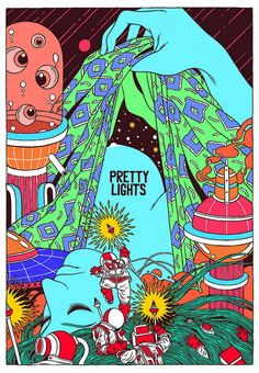 Skateboard design, acid art, cool posters, psychedelic art, illustrations a Art And Illustration, Illustration Design Graphique, Art Illustrations, Art Inspo, Kunst Inspo, Inspiration Art, Creative Inspiration, Street Art, Acid Art