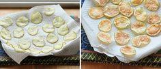 adoro FARM - delicinha: batata frita de microondas!