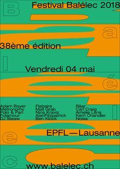Jean Ducret on Behance