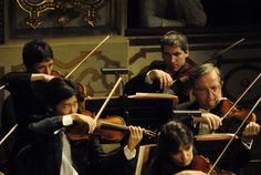Orchestre National de France - Daniele Gatti 30/10/2013 (Ph. Annalisa Andolina)