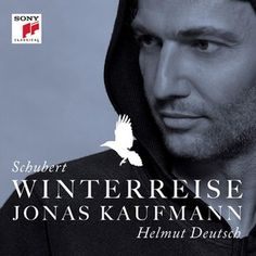 Franz Schubert's song cycle about a winter journey through loss and depression has just been recorded by Jonas Kaufmann, who calls it a unique masterpiece. PLUS: This week you can enter for a chance to win a copy of Kaufmann's CD. Recital, Jonas Kaufmann, Opera News, Miami, Classic Songs, Opera Singers, Pixel, My Mood, Classical Music