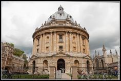 Oxford Inglaterra England