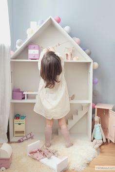 maileg,doll house,