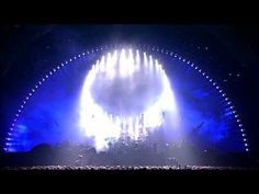 * PINK FLOYD ~ Comfortably Numb. I have been lucky to see Pink Floyd in concert 3 times. Their concerts are unforgettable...and the sychronicity between the lights and the music...incredible!