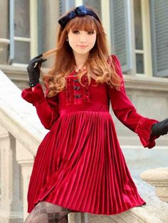 my valentine dress $53  #asianicandy #cutefashion #asianfashion #japanese #kstyle #kawaii #sweet