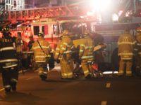De Blasio: No Evidence that Explosion in Manhattan Is Terrorism - Breitbart