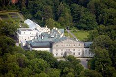 Rideau Hall. Résidence du gouverneur général