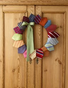 Could be cute office decor for Boss's Day... From Good Housekeeping