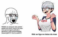 Fb Memes, Best Memes, Funny Memes, Jokes, Otaku Meme, Anime Meme, Moba Legends, Starco, Marvel Vs