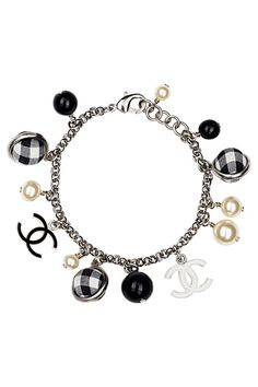 Chanel - Cruise Accessories - 2011