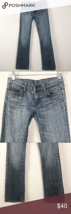 e6d112ce083c1 Citizens of Humanity | Kelly Bootcut Jeans Citizens of Humanity Jeans -  Kelly Bootcut - Wimbledon