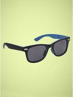 Junkfood™ sunglasses   Gap  Batman  $16.95