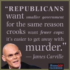 Another accurate analogy from the great @JamesCarville #uniteblue
