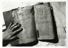 Nag Hammadi codex