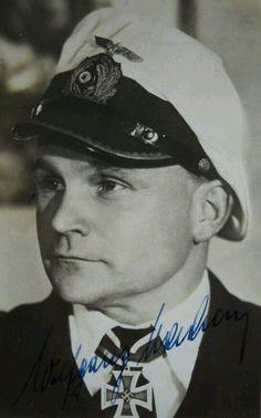 Wolfgang Freiherr Von Krauss
