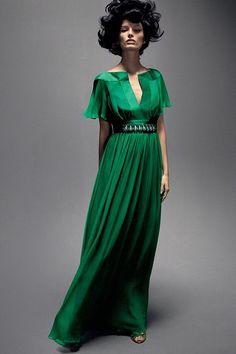 MaxMara dress. Love!