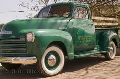 Really, really, REALLY want a old truck.