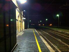Treni e ferrovie