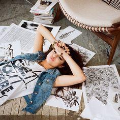 @Selena Gomez NEO Fall 2013 shoot - @adidasneolabel #LOVE #OBSESSED