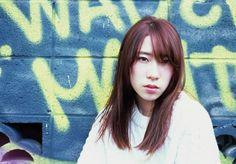 rakugaki japan girl