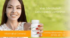 Vrei Sănătate? Descoperă Laminina! Eveniment la Hotel Coandi Convenience Store, Convinience Store