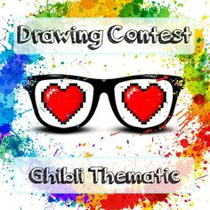 Drawing Contest  . .  Post a drawing with the hashtag #GhibliContestAG  You must follow @artforgeeks and @AmongGeeks to participate.  The thematic is Studio Ghibli.  Tag below two or more friends who may be interested in the contest.  The contest starts today (8th April) and it finish 8th May.  If your drawing is of the 10 best we will post your drawing in our social networks. Good luck! . . . #ghibli #studioghibli #miyazaki #contest  #Draw #Drawing #Art #Fanart #Artist #Illustration #Design…