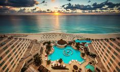 All-Inclusive Cancún Trip with Airfare Deal of the Day   Groupon New York City