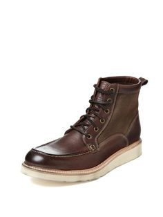 Dont know which Types of boots Exist? Hold on, We'll Explain all the types from Brougues Boots to Hiking.