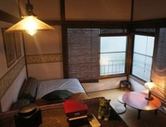 Japanese Style House, Traditional Japanese House, Japanese Home Decor, Japanese Interior Design, Shop Interior Design, House Design, Japan Room, Beautiful Living Rooms, Decorating Small Spaces