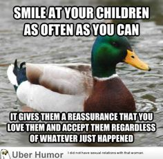 I really wish I had learnt this as a new parent years ago. It has helped so much recently, especially after arguments or discipline.
