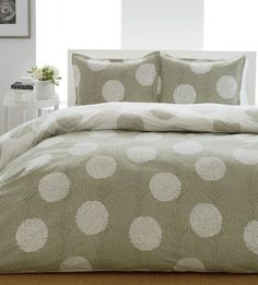 #checkitout #City Scene collections offer contemporary designs in 100% cotton prints. The duvet cover sets include 1 duvet cover and 2 shams (1 sham with twin si...
