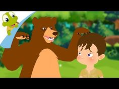 I met a Bear is a fun scouts song for kid. Its an adventure tale of a kid that finds a great big bear in the trip to jungle. This is one fun song that kids w. Girl Scout Songs, Girl Scouts, Fun Songs, Kids Songs, Bear Songs, Big Tree, Big Bear, Dark Spots, Song Lyrics