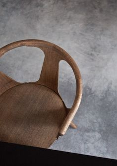 The interplay between positive and negative space is central to in Between, Sami Kallio's chair design for &tradition. Its back and side panels provide a concrete shape and support, but forms are created equally by the gaps in between them. #details #andtradition #furniture #chairs #inspiration #designideas #interior #interiordesign