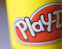 September 16th | National Play Doh Day