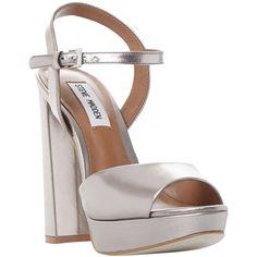 80c06c5d788 Steve Madden Kierra Platform Block Heeled Sandals