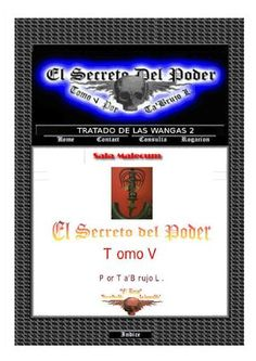 Tomo 05 - Tratado de las Wangas 2