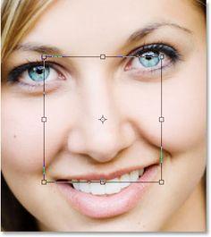 Easy Digital Nose Job In Photoshop