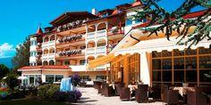 149 € -- 3 Wellnesstage in Südtirol & Dinner, 48% reduziert