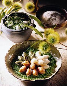 #Chuseok Food: #Songpyeon