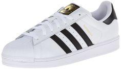 adidas Originals Men's Superstar Basketball Sneaker #adidas #adidasmen #adidasfitness #adidasman #adidassportwear #adidasformen #adidasforman